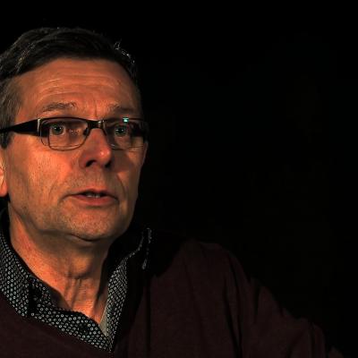 Visuel du film Bertrand Gadenne : un art de l'image